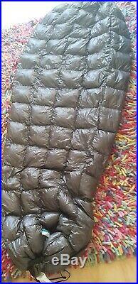 Western Mountaineering Everlite Sleeping Bag