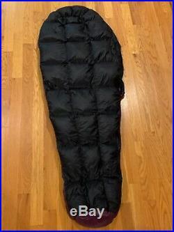 Western Mountaineering HighLite Mummy Style Sleeping Bag / 35 degree bag