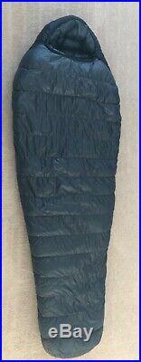 Western Mountaineering Kodiak 0 Degree 66 Long Sleeping Bag Left Zip