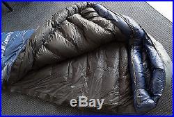 Western Mountaineering Lynx MF -10 Degree Sleeping Bag 6'0