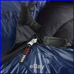 Western Mountaineering Megalite 30 Degree 6' LH Zip 850 Goose Down Sleeping Bag