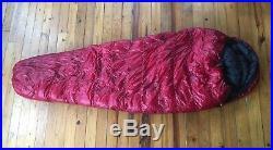 Western Mountaineering SummerLite Down Sleeping Bag 32F Short