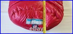 Western Mountaineering Summerlite 32 Degrees Sleeping Bag 78 Inch Long Left Zip