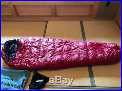 Western Mountaineering Summerlite Ultralight Sleeping Bag Short