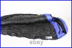 Western Mountaineering UltraLite Sleeping Bag 20F Down, 5ft 6in /52358/