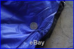 Western Mountaineering Ultralite 6' 20F Right Zip, 850FP Down Sleeping Bag