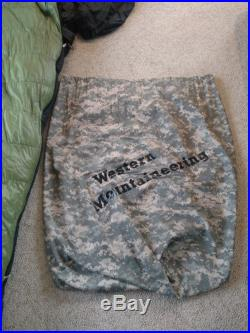 Western Mountaineering VersaLite Sleeping Bag (Tall)
