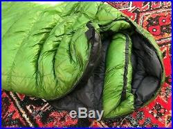 Western Mountaineering Versalite Bag 10°, 6' 6, Left Zip