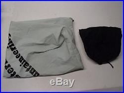 Western Mountaineering Versalite Sleeping Bag 10 Degree Down/6ft /25514/