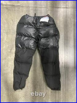 Western mountaineering flight down pants Size Large