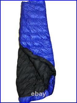 Western mountaineering ultralite extremelite 20f Down Sleeping Bag