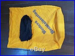 Westerning Mountaineering Ultralite 20F 6ft Ultralight Sleeping Bag