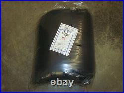 Wiggys FTRSS Super Light Core Bag + Overbag Sleep System XL Wide Body NEW