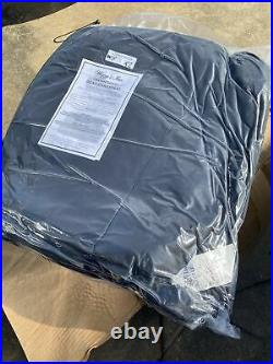 Wiggys Super Light R-WB Military Cold Weather sleeping bag NEW