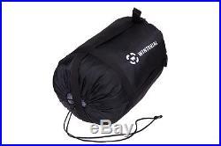Winterial Sleeping Bag 20+ Degree F Adult Size