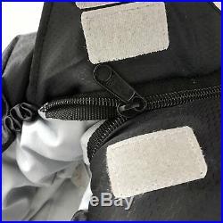 Wolftraders -20 Degree Premium Lightweight Synthetic Down Mummy Sleeping Bag