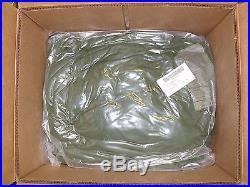 Woodland MSS Goretex Modular Sleep System Patrol Bag Bivy Cover US Army Surplus