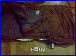 Woods 5-Star Down Filled Sleeping Bag