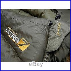 Wychwood Morpheus Ultra 7 Carp Fishing Camping Bivvy Sleeping Bag