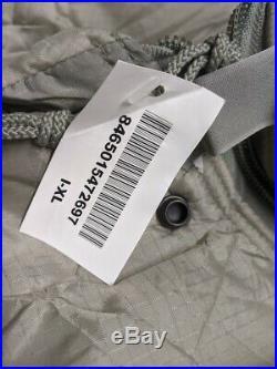 XL Intermediate Sleeping Bag for Improved Modular Goretex ACU Sleep System IMSS