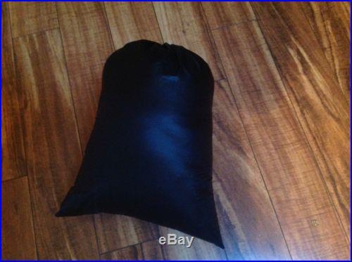 ZPACKS 20 DEGREE 900 FILL POWER DOWN SLEEPING BAG