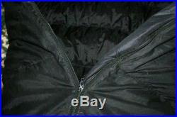 Zpacks 20 Degree Ultralight Backpacking Down Sleeping Bag Quilt with Cuban Fiber