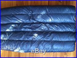Zpacks Sleeping Bag Xlong 900 Fill