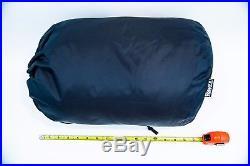 Zpacks Ultralight Down Sleeping Bag 30 Degree Rating Goose Down